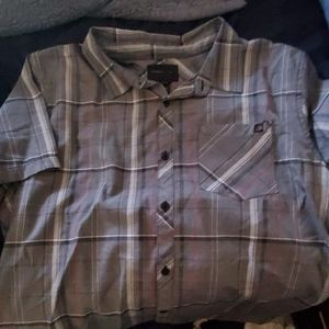 O'NEILL XL MENS SHIRT